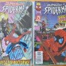 Cómics: SPIDERMAN LOTE LAS HISTORIAS JAMAS CONTADAS . Lote 99306611