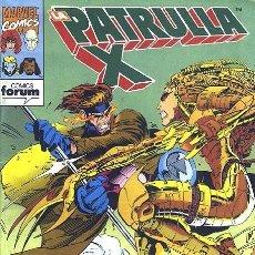 Cómics: PATRULLA X #151. Lote 110843799