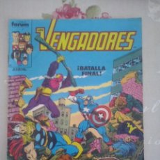 Cómics: FORUM - VENGADORES VOL1 NUM. 70. Lote 99337683
