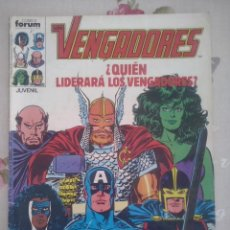 Cómics: FORUM - VENGADORES VOL1 NUM. 73. Lote 99337831
