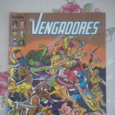 Cómics: FORUM - VENGADORES VOL1 NUM. 75. Lote 99338171