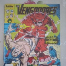 Cómics: FORUM - VENGADORES VOL1 NUM. 90. Lote 99339571