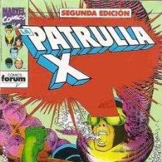 Cómics: PATRULLA X 2A EDICIÓN #29. Lote 99448419