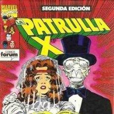 Cómics: PATRULLA X 2A EDICIÓN #32. Lote 175138238
