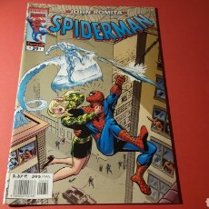 Cómics: SPIDERMAN DE JOHN ROMITA 39 EXCELENTE ESTADO FORUM. Lote 99467342