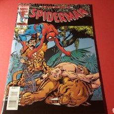 Cómics: SPIDERMAN DE JOHN ROMITA 45 EXCELENTE ESTADO FORUM. Lote 99468164