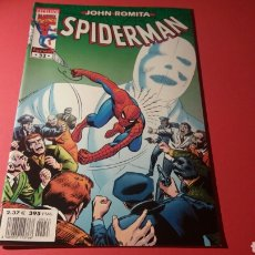 Cómics: SPIDERMAN DE JOHN ROMITA 33 EXCELENTE ESTADO FORUM. Lote 99470518