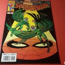 Cómics: SPIDERMAN DE JOHN ROMITA 25 EXCELENTE ESTADO FORUM. Lote 99470891