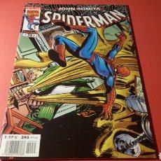 Cómics: SPIDERMAN DE JOHN ROMITA 35 EXCELENTE ESTADO FORUM. Lote 99470983