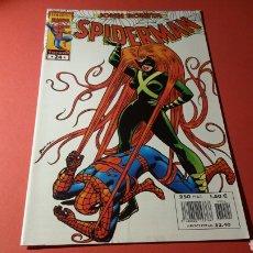 Cómics: SPIDERMAN DE JOHN ROMITA 24 EXCELENTE ESTADO FORUM. Lote 99471215