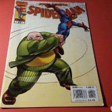 Cómics: SPIDERMAN DE JOHN ROMITA 22 EXCELENTE ESTADO FORUM. Lote 99471350