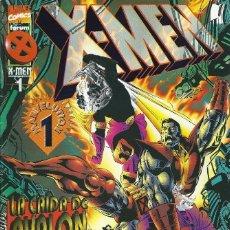 Cómics: X MEN VOLUMEN 2 NUMERO 1. Lote 99753455