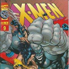 Cómics: X MEN VOLUMEN 2 NUMERO 9. Lote 99753627