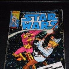 Cómics: STAR WARS. LA GUERRA DE LAS GALAXIAS. TOMO RETAPADO DEL Nº 1 AL 5. FORUM.. Lote 99756863