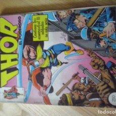Cómics: COMIC RETAPADO THOR VOLUMEN 1 FORUM PLANETA DEL 7 AL 10.. Lote 99796247