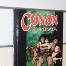 Cómics: CONAN EL PIRATA Nº 4 - EL BUCANERO - FORUM. Lote 122520868