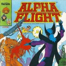 Cómics: ALPHA FLIGHT VOLUMEN 1 NUMERO 16. Lote 99821127