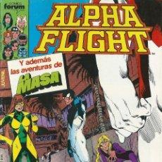 Cómics: ALPHA FLIGHT VOLUMEN 1 NUMERO 25. Lote 99821651