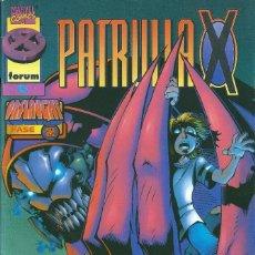 Cómics: LA PATRULLA X VOLUMEN 2 NUMERO 15. Lote 99824395