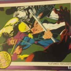 Cómics: GRANDES SAGAS MARVEL LOS NUEVOS VENGADORES ÚLTIMO ASLTO - FORUM 1994. Lote 99824715