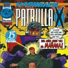 Cómics: LA PATRULLA X VOLUMEN 2 NUMERO 25. Lote 99824859