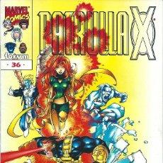 Cómics: LA PATRULLA X VOLUMEN 2 NUMERO 36. Lote 99825379