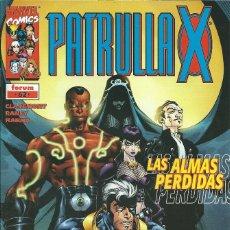 Cómics: LA PATRULLA X VOLUMEN 2 NUMERO 62. Lote 99886339