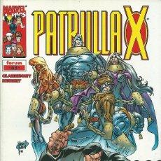 Cómics: LA PATRULLA X VOLUMEN 2 NUMERO 63. Lote 99886431