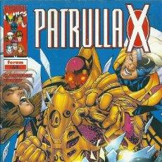Cómics: LA PATRULLA X VOLUMEN 2 NUMERO 64. Lote 99886567