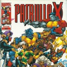 Cómics: LA PATRULLA X VOLUMEN 2 NUMERO 65. Lote 99886747