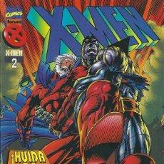 Cómics: X MEN VOLUMEN 2 NUMERO 2. Lote 99889035