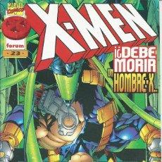 Cómics: X MEN VOLUMEN 2 NUMERO 23. Lote 99890763