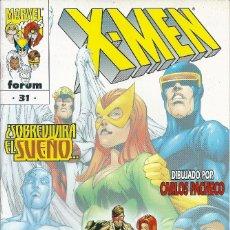 Comics - X Men Volumen 2 Numero 31 - 99890951