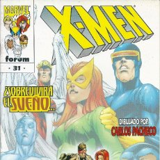 Cómics: X MEN VOLUMEN 2 NUMERO 31. Lote 99890951