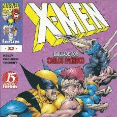 Cómics: X MEN VOLUMEN 2 NUMERO 32. Lote 99890987