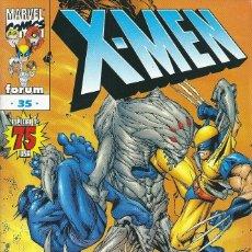 Cómics: X MEN VOLUMEN 2 NUMERO 35. Lote 99891163