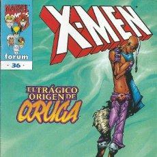 Cómics: X MEN VOLUMEN 2 NUMERO 36. Lote 99891283