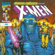 Cómics: X MEN VOLUMEN 2 NUMERO 38. Lote 99891359