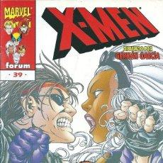 Cómics: X MEN VOLUMEN 2 NUMERO 39. Lote 99891419