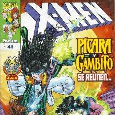 Cómics: X MEN VOLUMEN 2 NUMERO 41. Lote 99891459
