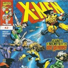Cómics: X MEN VOLUMEN 2 NUMERO 42. Lote 99891519