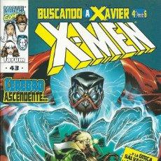 Cómics: X MEN VOLUMEN 2 NUMERO 43. Lote 99891563
