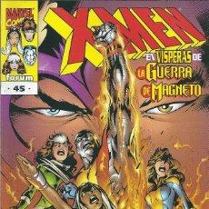 Cómics: X MEN VOLUMEN 2 NUMERO 45. Lote 99891747