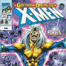 Cómics: X MEN VOLUMEN 2 NUMERO 46. Lote 99891831