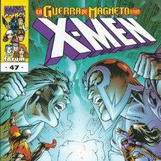 Cómics: X MEN VOLUMEN 2 NUMERO 47. Lote 99891907