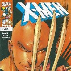 Cómics: X MEN VOLUMEN 2 NUMERO 48. Lote 99891995