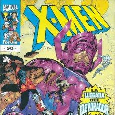 Cómics: X MEN VOLUMEN 2 NUMERO 50. Lote 99892291