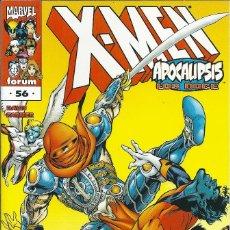 Cómics: X MEN VOLUMEN 2 NUMERO 56. Lote 99892663