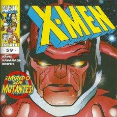 Cómics: X MEN VOLUMEN 2 NUMERO 59. Lote 99892847