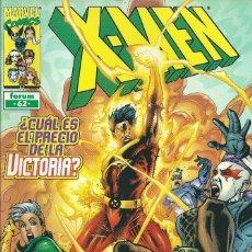 Cómics: X MEN VOLUMEN 2 NUMERO 62. Lote 99893047